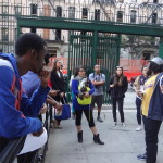 Youth Historians in Harlem - Walking Tour 2